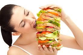 Las bacterias de tu intestino te indican cuando debes parar de comer