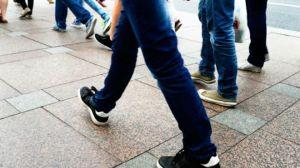 ¿Qué características de la personalidad podemos deducir de la forma de andar de una persona?