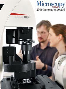 Microscopía Hoy.  Premio 2016 por innovación para soluciones Leica Digital LightSheet .