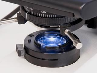 Microscopios ópticos - algunos fundamentos básicos