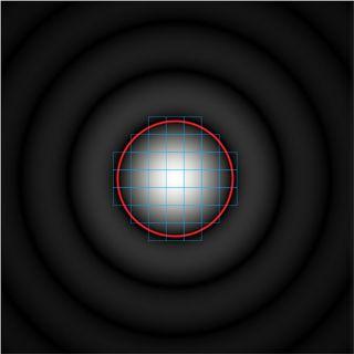 Efecto agujero en Microscopios Confocal