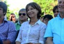 """Alicia Aparicio: """"Duplicamos el corte de boletas al margen de la polarización porque el vecino apuesta al proyecto municipal"""""""