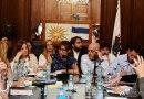 Soledad Acuña expuso ante la Legislatura el presupuesto 2018