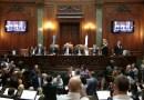 """Larreta inauguró las sesiones ordinarias en la Legislatura: """"El poder es de los vecinos"""""""