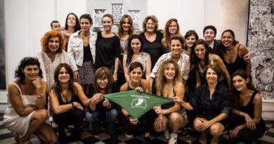 Carta Abierta de actrices argentinas a diputadas y diputados