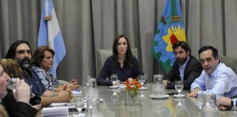 "La Justicia ordenó activar ""cláusula gatillo"" para salarios de docentes bonaerenses"