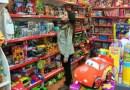 Día del Niño: cayeron 3,3% las ventas respecto del 2017