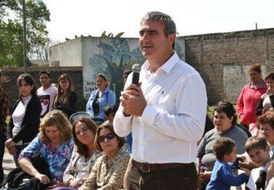 Con apoyo de sectores de la oposición, Durañona pide crear juzgados en todos los municipios