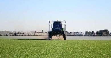 Diputados BA: la oposición busca regular la utilización de agroquímicos