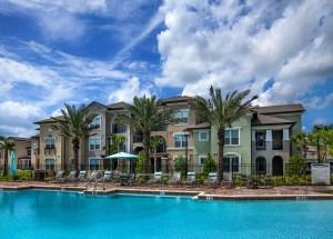 Alugar apartamento em Orlando - Lake Nona