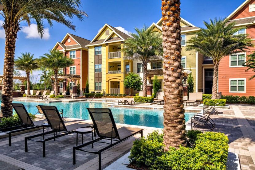 Alugar Apartamento em Orlando - Windermere