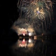 Donau in Flammen, Feuerwerk 02