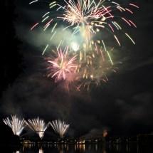 Donau in Flammen, Feuerwerk 19