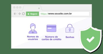 O que é certificadl SSL?