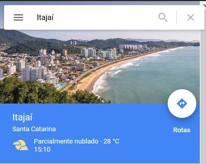 Criação de Sites em Itajaí