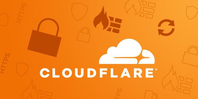 O que é o cloudflare