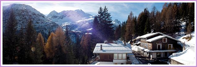 Casa vacanze gruppi  Casa ferie Valtellina  Baita Viola