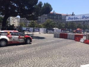 Rali Porto
