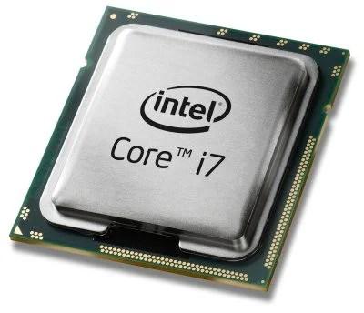 i7, o quad core mais moderno atualmente