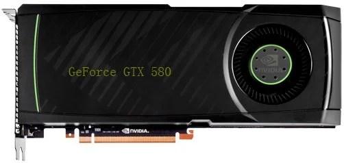 Primeira imagem da nova placa da NVIDIA.