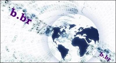 O domínio b.br visa trazer mais segurança no acesso a bancos.