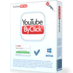 YouTube By Click 2.2.94 + Crack