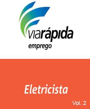 Curso: Eletricista - Vol. 2 - Emprego PDF Grátis   Baixe Livros