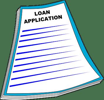 loan paper
