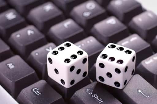 オンラインカジノのクレジット入金で気を付けること