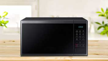 microwave oven buying guide how to