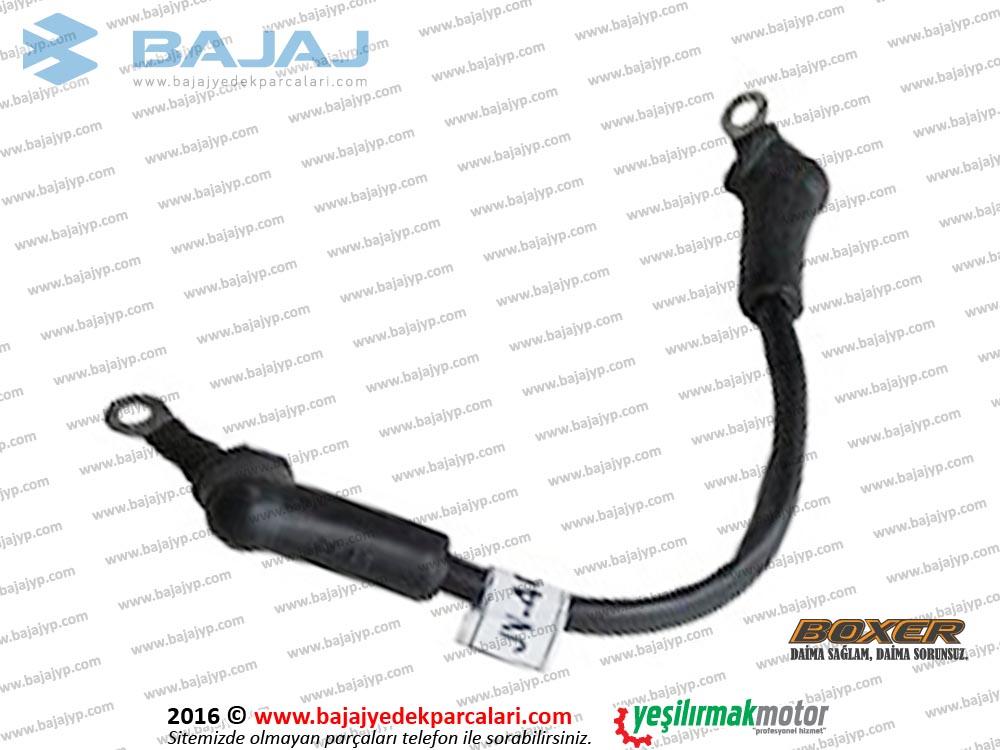 Bajaj Boxer BM150 Marş Otomatiği Kablosu