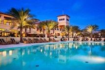 Bajan Reporter Luxury Curacao Resort Renamed Santa