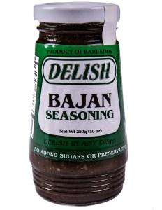Delish Bajan Seasoning