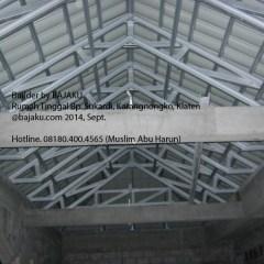 Baja Ringan Yogyakarta Dan Genteng Metal Solusi Atap Bangunan ...