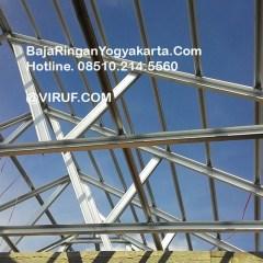 Baja Ringan Yogyakarta Viruf Proyek Di Imogiri