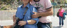 Pilar y Kiko: de Caspe a Castelldefels