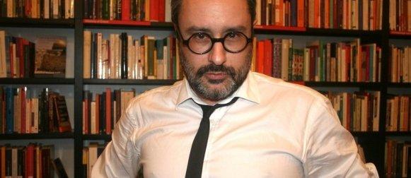"""Antonio Baños: """"Tus padres son anticapitalistas, lo que pasa es que no lo saben""""."""
