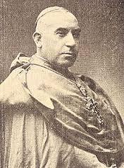 El cardenal Juan Soldevila Romero