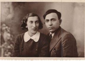 Aviva y Jospeh