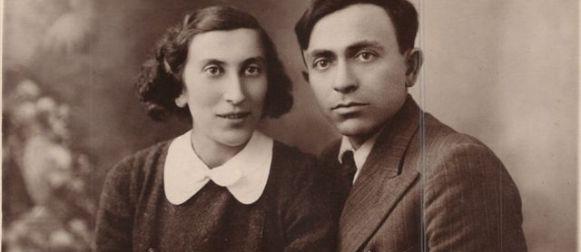 Ofer Livne: del Jordán al Guadalope tras los pasos de Joseph Lipsman, un judío brigadista muerto en marzo de 1938
