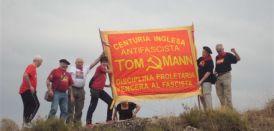 Clarion Club: en memoria de las Brigadas Internacionales a golpe de pedal