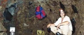 José Manuel Navarro Latorre. Un eminente vulcanólogo caspolino recientemente fallecido.