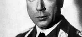 Caspe oculto y desconocido: Hellmuth Volkman. Al mando de la Legión Condor desde la plaza de España