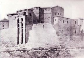 Castillo Caspe