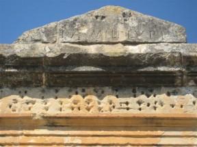 Mausoleo Fabara