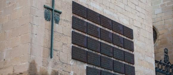 Dos opiniones sobre la sentencia de las placas de Caspe