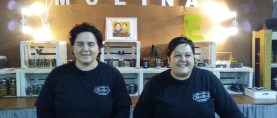 Entrevista a las hermanas Molina: «Apostamos por el encurtido tradicional y a la vez por descubrir nuevos sabores y texturas»