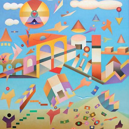 Castillos en el aire - Basado en la canción de Luis Eduardo Aute.