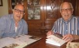 Los hermanos Sanz: dos hermanos separados por la Guerra Civil