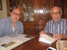 Paco y Pepe Sanz